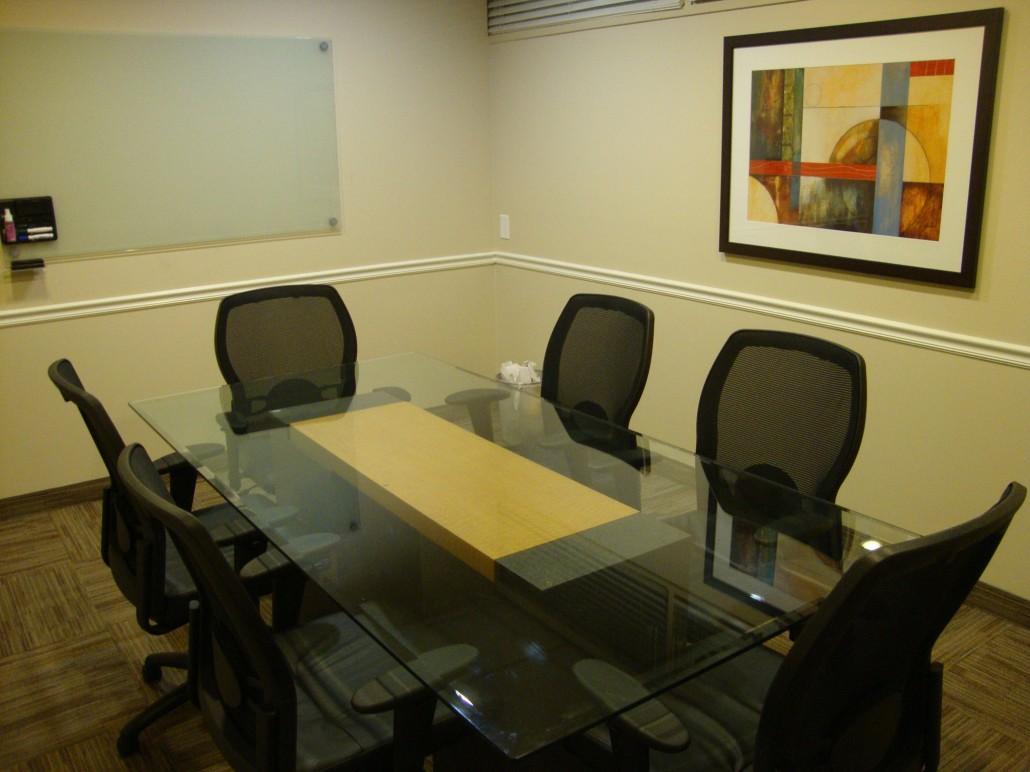 Conference Room Rental Irvine Ca